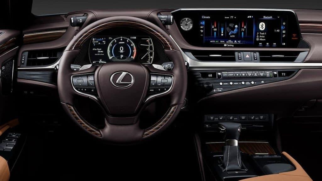 Lexus Air Conditioning | Balise Lexus