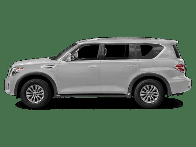2019 Nissan Armada 4x4 SV