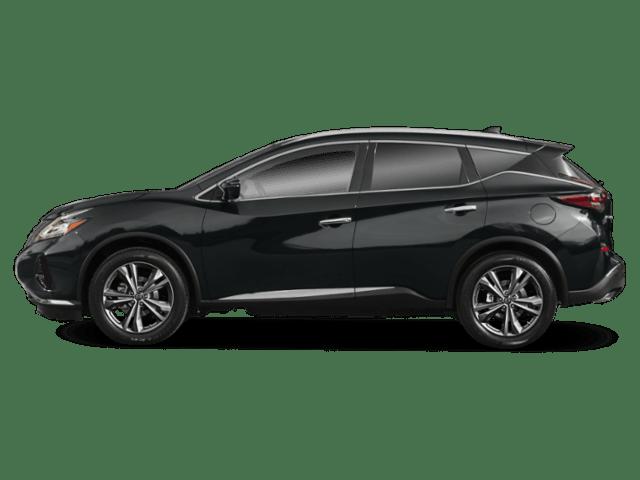 2019 Nissan Murano AWD S