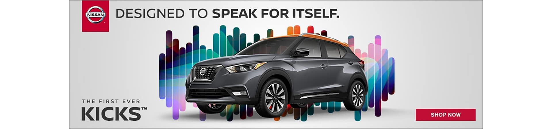 New 2018 Nissan Kicks