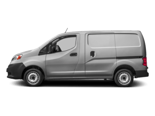 NV200 Compact Cargo side