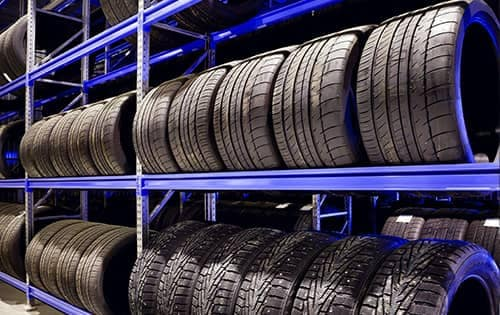 As A Certified Nissan Service Center, Our Balise Nissan Of Warwick Facility  Has The Knowledge And The Resources To Outfit Your Nissan In Its Original  Tires.