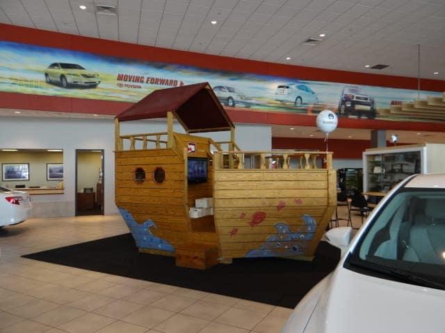 Auto Service, Oil Change & Car Maintenance near Providence