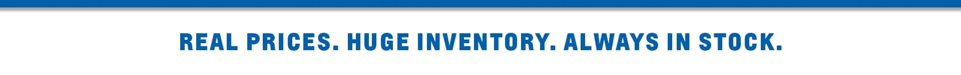 Inventory Banner 1