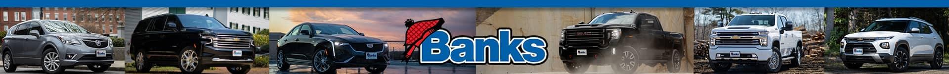 Banks Banner