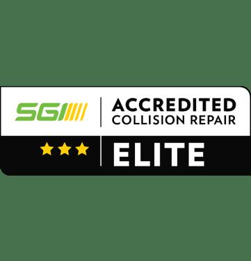 Sgi Accredited elite - tall background