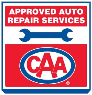CAA - Approved Auto Repair Services