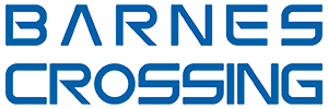 Barnes Crossing Logo