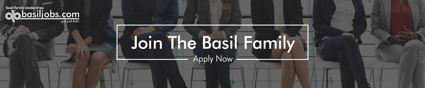 Join The Basil Family