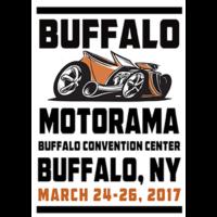 Buffalo Motorama