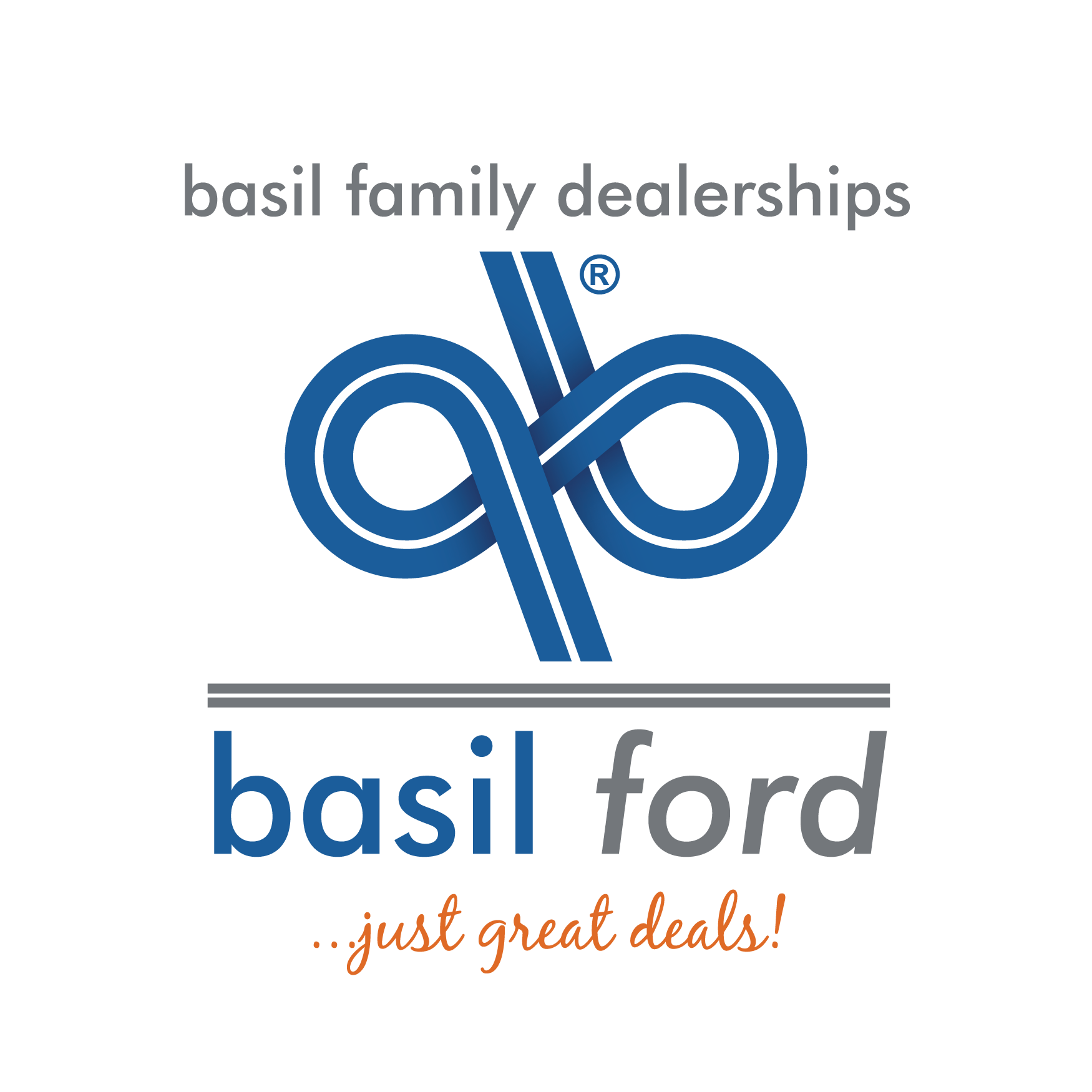 Basil Ford Logo Thumbnail With Text