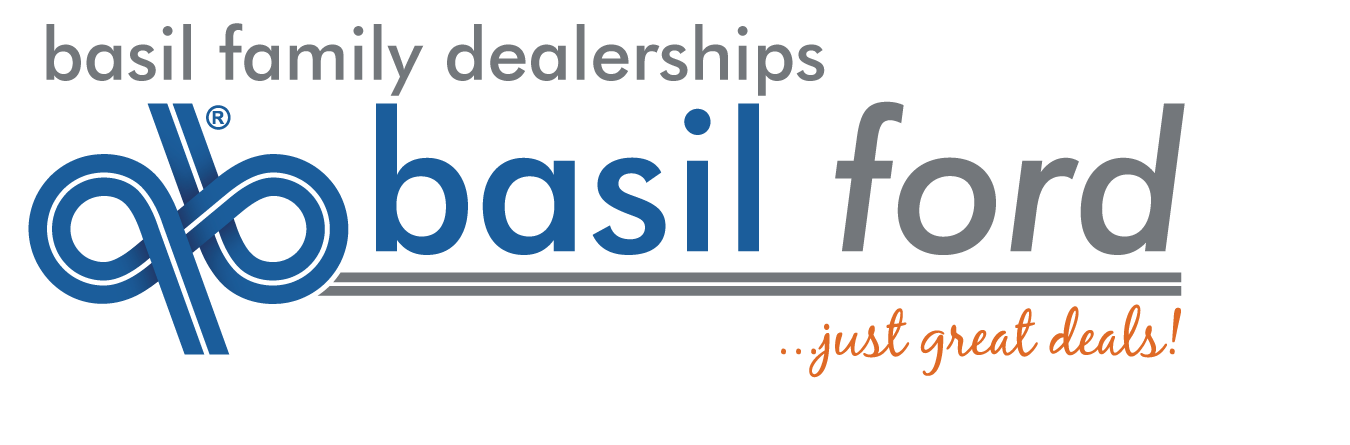 Basil Ford Logo Wide Color