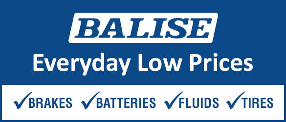 Balise Everyday Low Prices