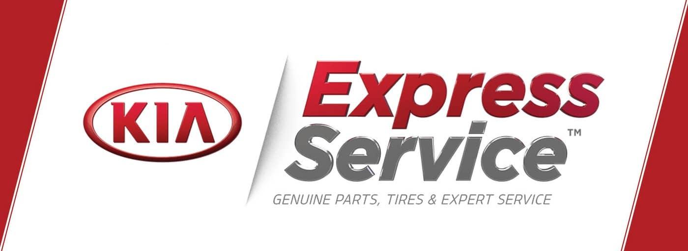 Kia Express Service