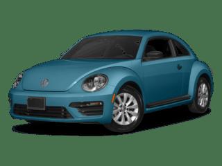 Beetle Blue 2018