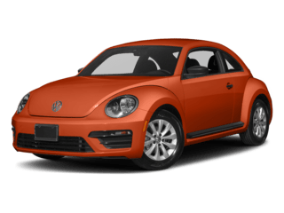 beetle orange 2018