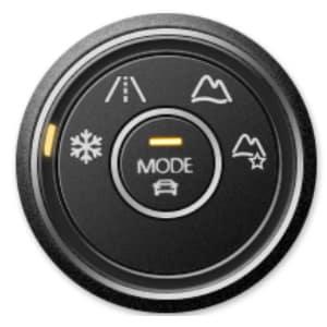 2018-VW-TiguanSnow-Mode