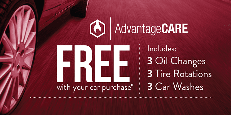 advantage care coupon