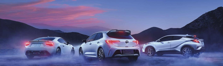 Beaman Toyota