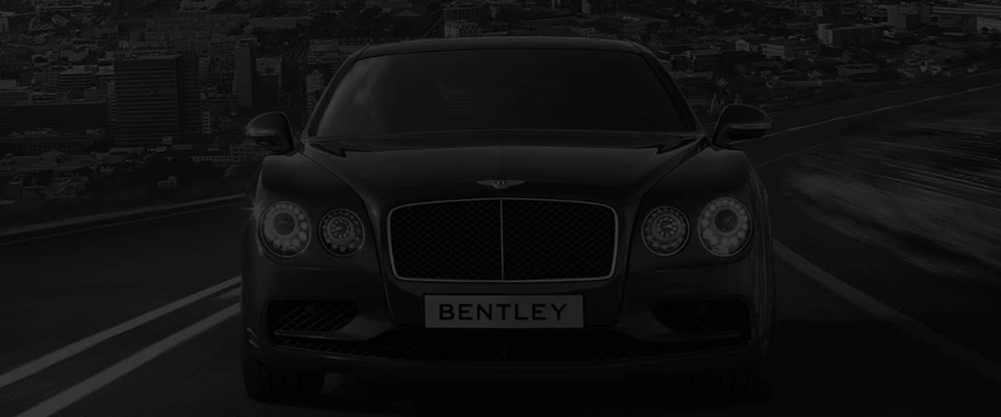 Bentley of Austin