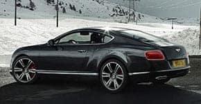 CONTINENTAL-GT-V8