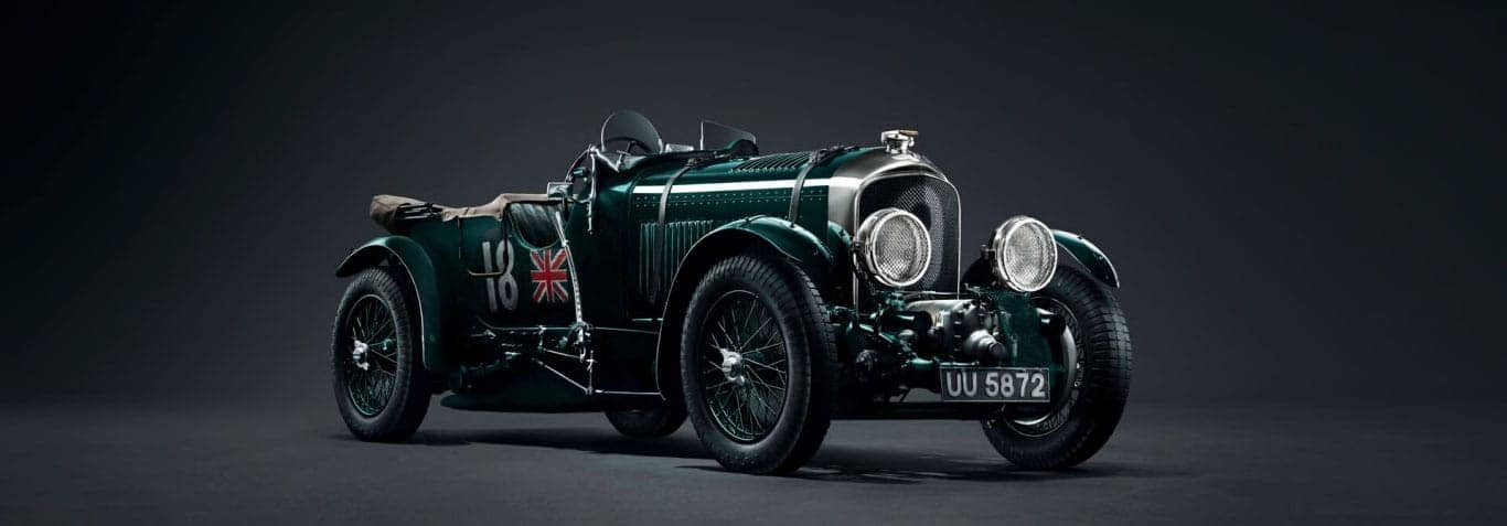 Bentley Special Edition | Bentley Pasadena