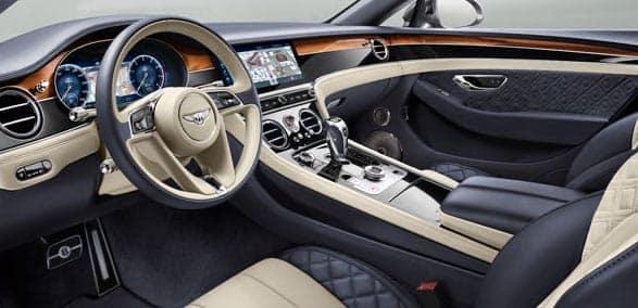 new-continental-gt-interior