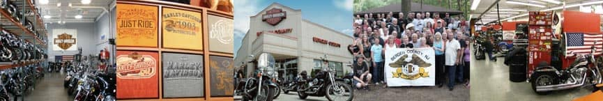 About Bergen County Harley-Davidson