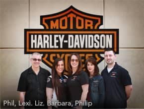 Harley-Davidson Family