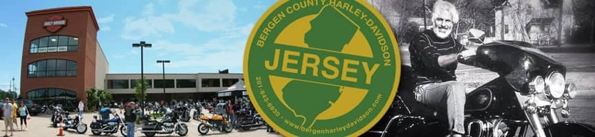 Bergen County Harley-Davidson Info