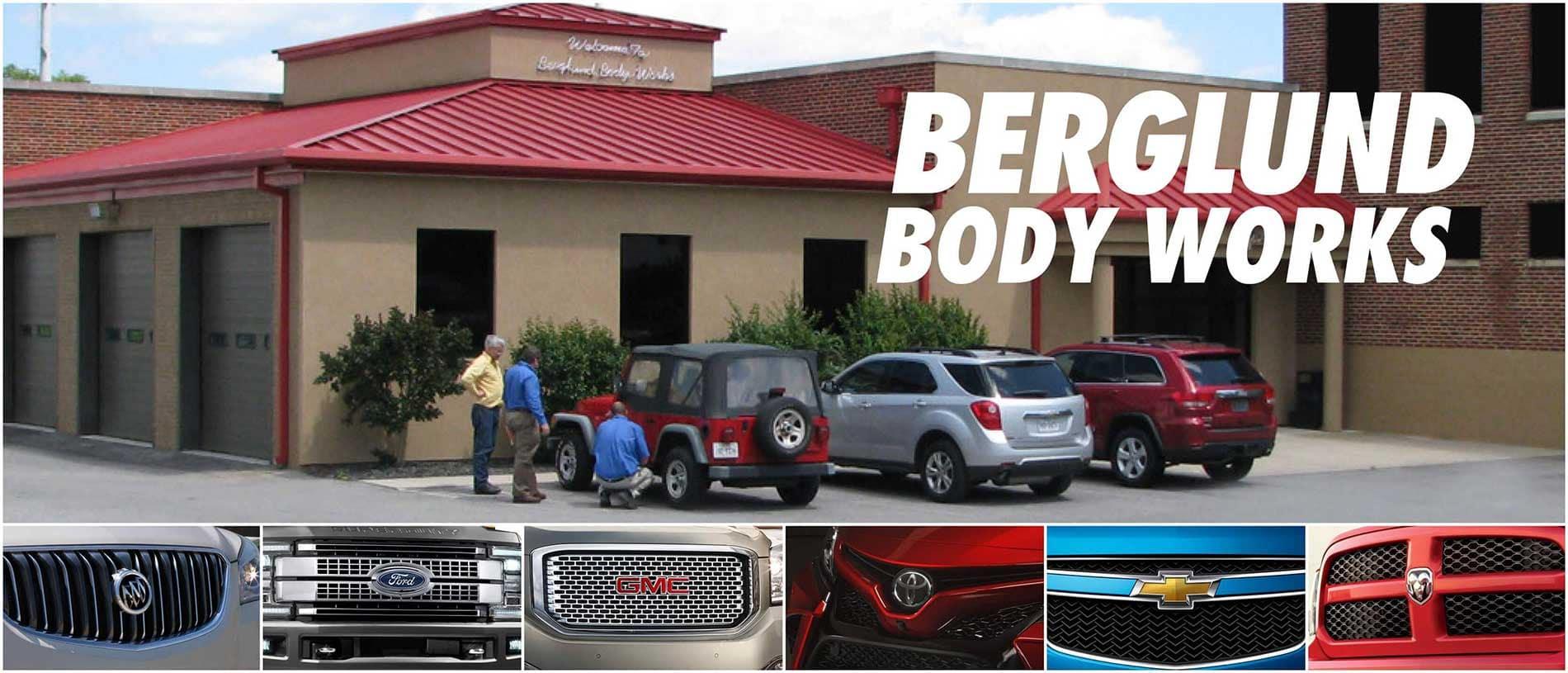 berglund body works