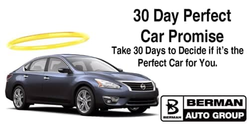 Perfect Car Promise
