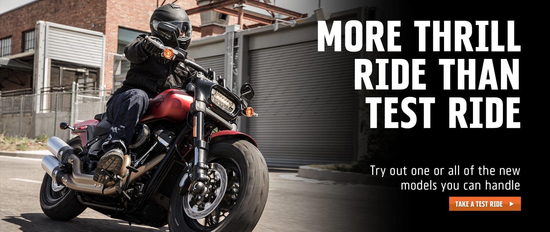 Bert's Barracuda Harley-Davidson | Harley-Davidson Dealer in