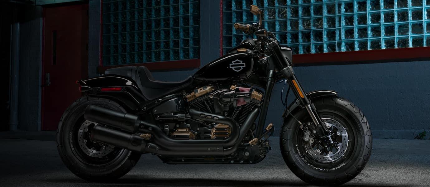 Bert's Black Widow Harley-Davidson | Dealer in Port