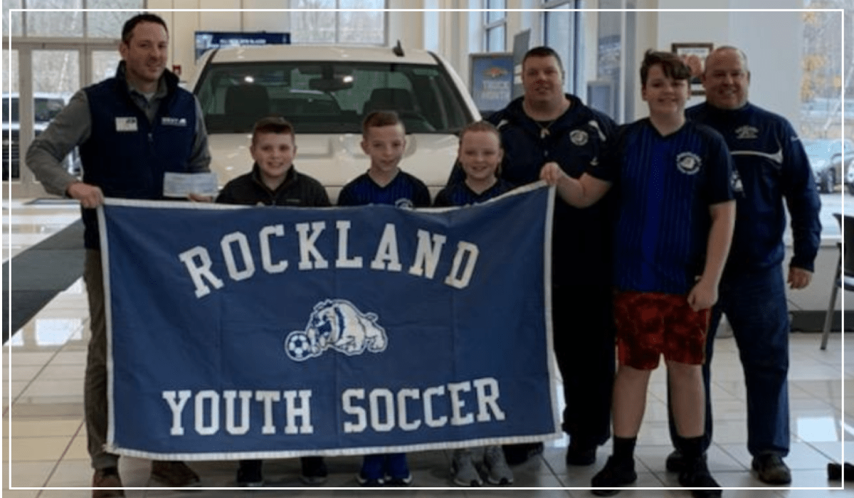 Rockland Youth Soccer Best Chevrolet