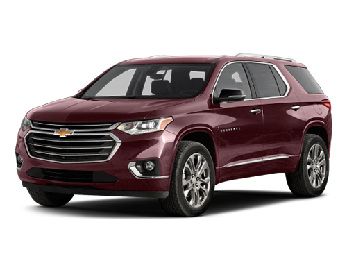 2018 Chevy Traverse Nh Betley Chevrolet