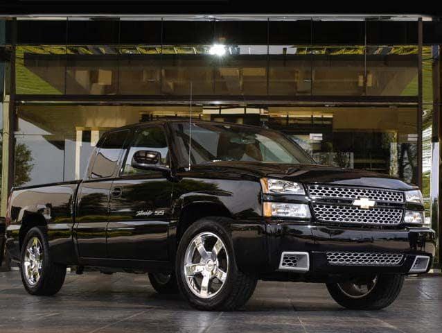 Chevy Special Edition Trucks >> Chevy Silverado Special Editions Betley Chevrolet