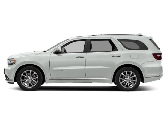 4 Copy of 2019 Dodge Durango - Sideview