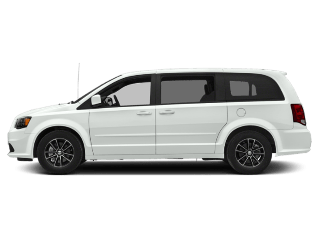 5 Copy of 2019 Dodge Grand Caravan - Sideview