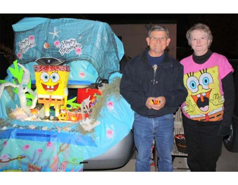 spongebob-car