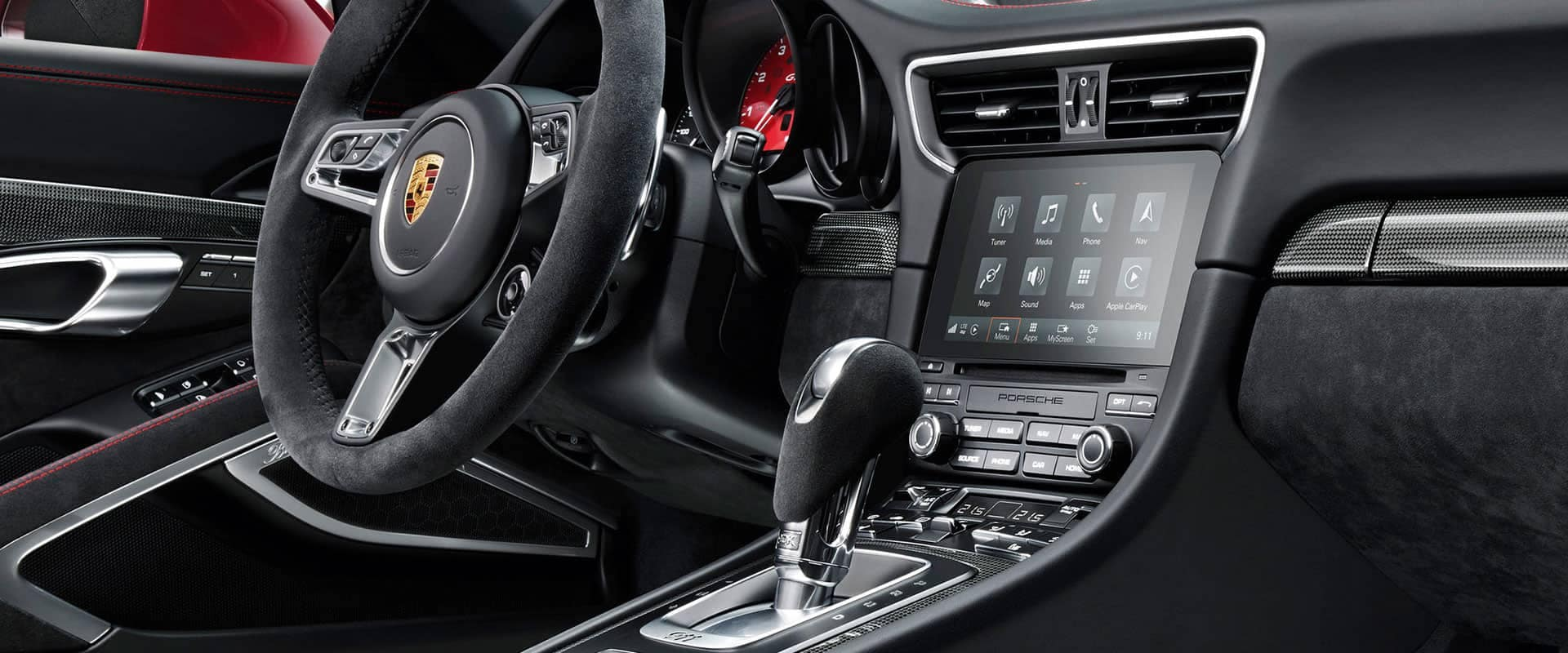 911-GTS-Interior