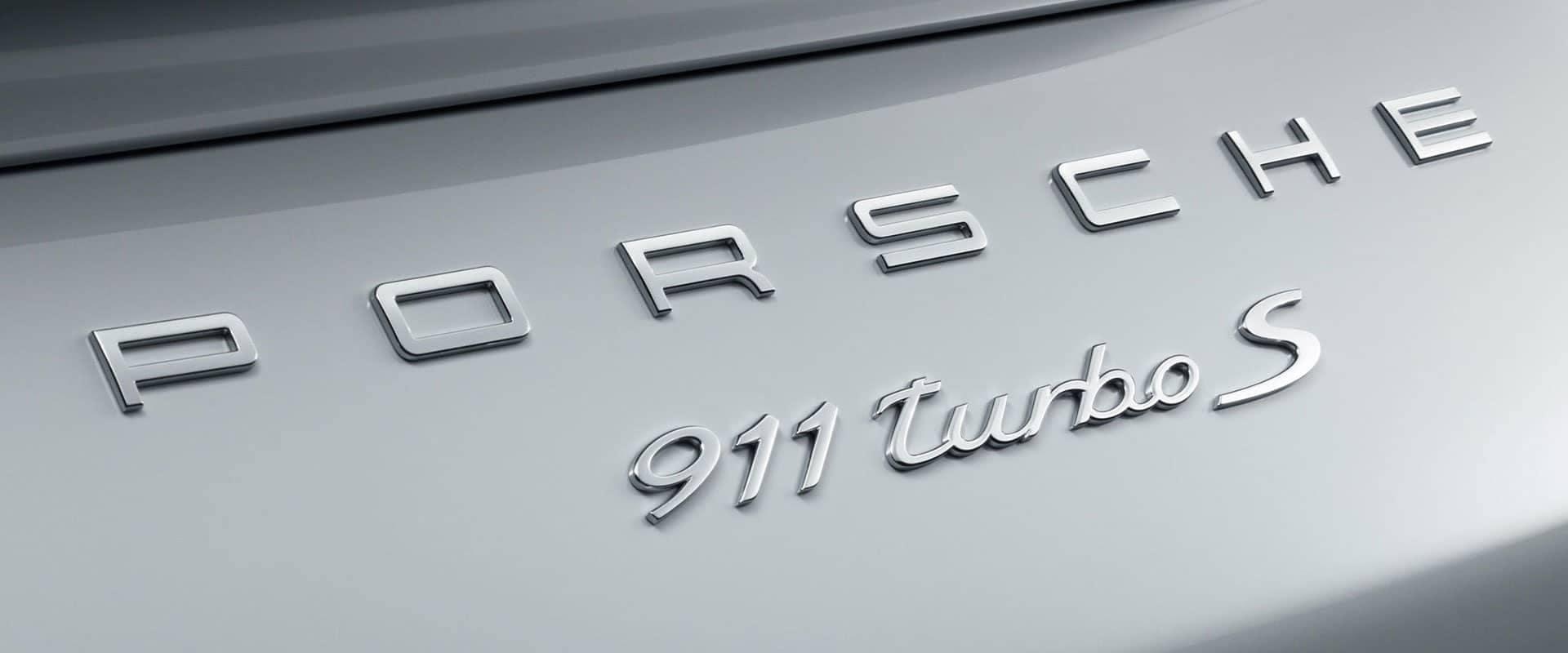 911 Turbo Models