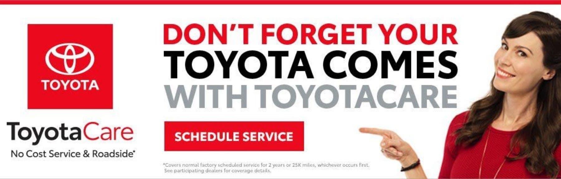 Toyotacare