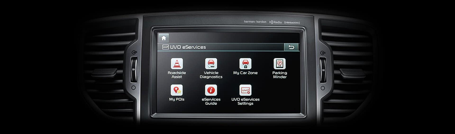uvo eservices beyer kia falls church