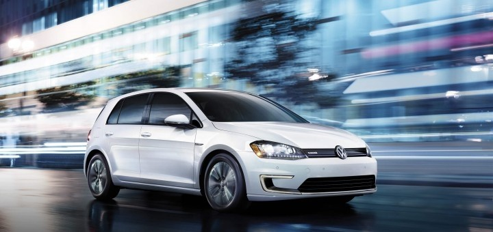 Volkswagen Outlines An Electrifying Path Forward