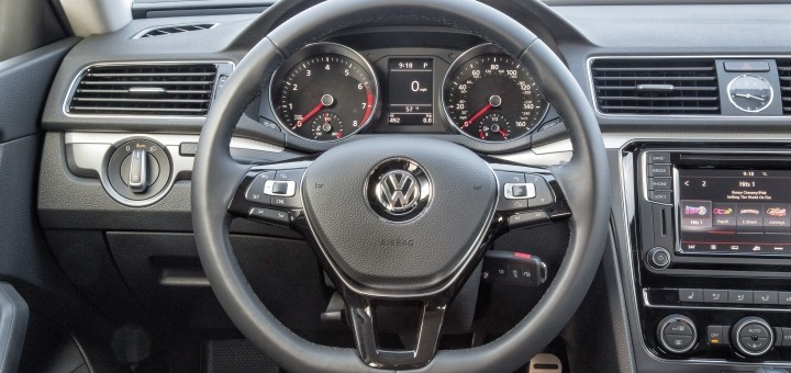 How To Change Your Volkswagen Clock