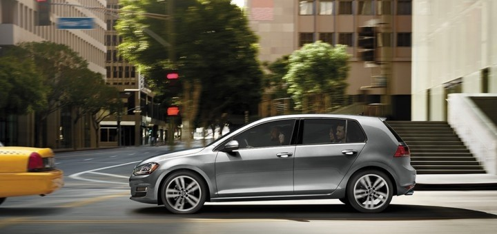 VW Golf: Top 10 For 2016!