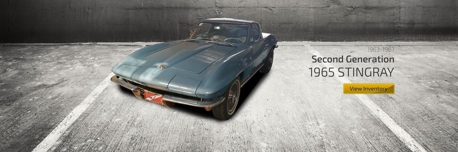 Bill Kay Corvettes and Classics Dealer Serving Chicagoland