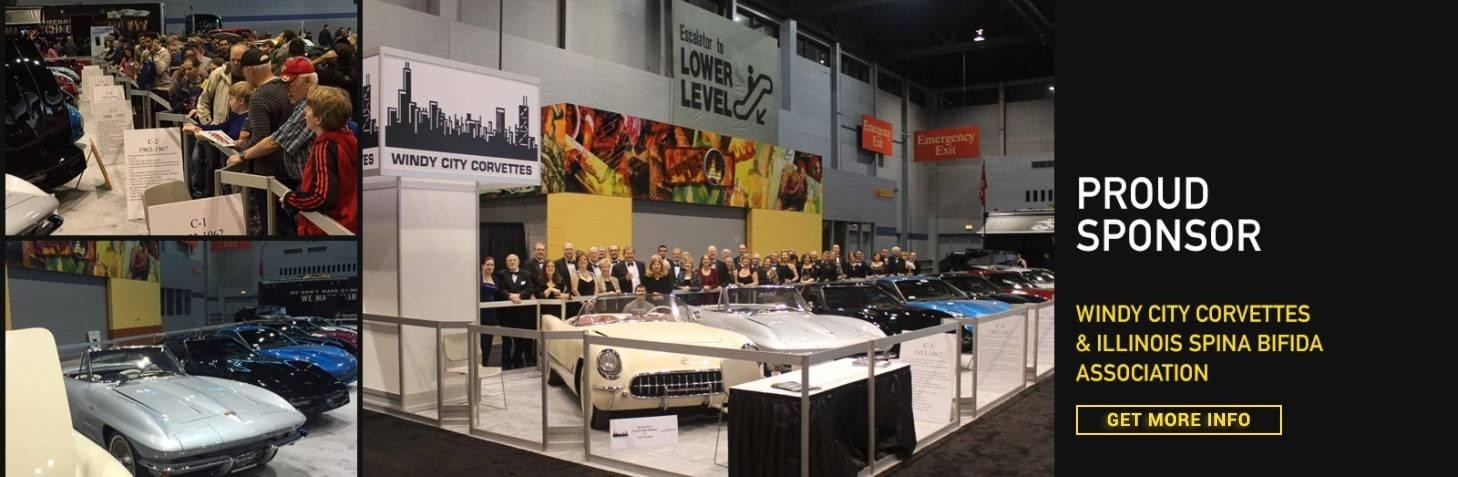 Bill Kay Corvettes and Classics Dealer Serving Chicagoland