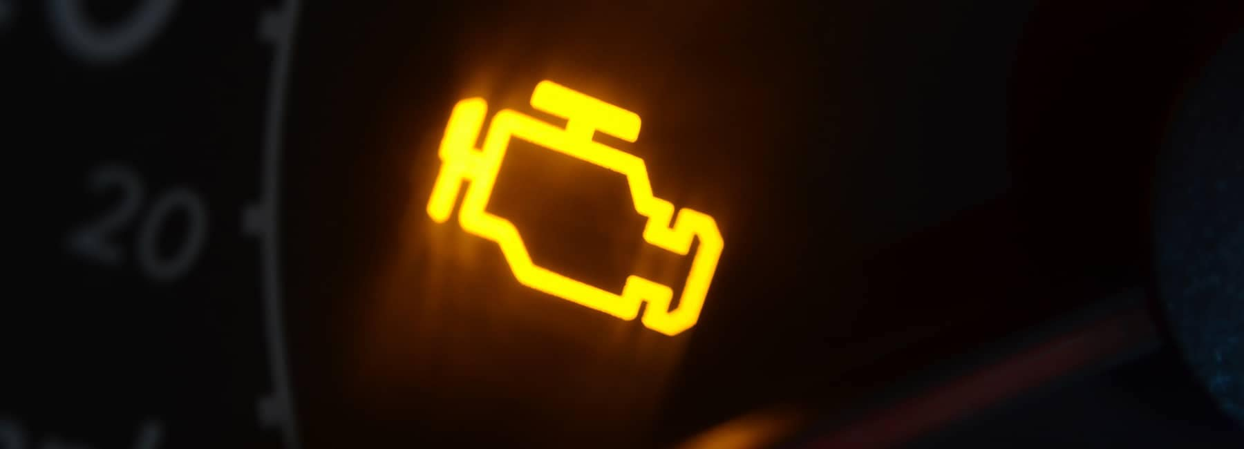 Service Engine Light